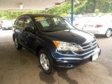 2011 Royal Blue Pearl Honda CR-V EX 4WD #67104343