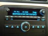 2006 Buick Lucerne CXL Audio System