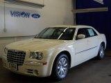 2008 Cool Vanilla White Chrysler 300 Limited #67104480