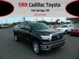 2012 Black Toyota Tundra TRD CrewMax 4x4 #67104272