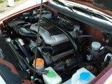 2002 Suzuki Grand Vitara Engines