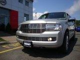 2007 Silver Birch Metallic Lincoln Navigator Ultimate 4x4 #67104245