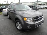 2011 Sterling Grey Metallic Ford Escape Limited #67104227