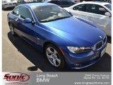 2008 Montego Blue Metallic BMW 3 Series 328i Convertible #67104218