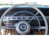 1967 Ford Galaxie 500 Convertible Steering Wheel