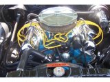 1967 Ford Galaxie 500 Convertible 390 cid OHV 16-Valve Thunderbird V8 Engine