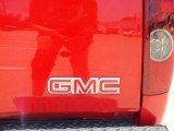 GMC Canyon 2009 Badges and Logos