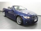 2009 Montego Blue Metallic BMW 3 Series 335i Convertible #67147394