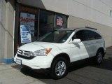 2010 Taffeta White Honda CR-V EX-L AWD #67147676