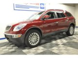2011 Red Jewel Tintcoat Buick Enclave CX #67147663