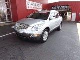 2009 Quicksilver Metallic Buick Enclave CXL #67147351