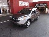 2011 Urban Titanium Metallic Honda CR-V LX #67147349