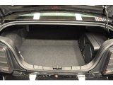 2006 Ford Mustang Saleen S281 Supercharged Coupe Trunk
