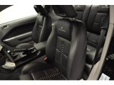 2006 Ford Mustang Saleen S281 Supercharged Coupe Front Seat