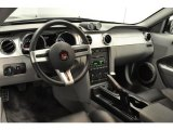 2006 Ford Mustang Saleen S281 Supercharged Coupe Dashboard
