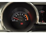 2006 Ford Mustang Saleen S281 Supercharged Coupe Gauges