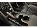 2006 Ford Mustang Saleen S281 Supercharged Coupe 5 Speed Manual Transmission
