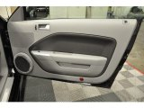 2006 Ford Mustang Saleen S281 Supercharged Coupe Door Panel