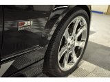 2006 Ford Mustang Saleen S281 Supercharged Coupe Marks and Logos
