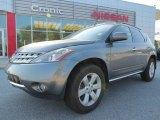 2007 Platinum Pearl Matallic Nissan Murano SL #67147312