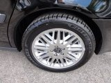 Volvo S80 2000 Wheels and Tires
