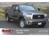 2012 Magnetic Gray Metallic Toyota Tundra CrewMax 4x4 #67146874