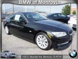 2012 Jet Black BMW 3 Series 328i Coupe #67147232