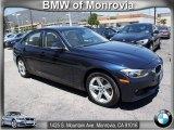 2012 Imperial Blue Metallic BMW 3 Series 328i Sedan #67147231