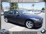 2012 Imperial Blue Metallic BMW 3 Series 328i Sedan #67147227