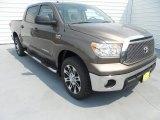 2012 Pyrite Mica Toyota Tundra Texas Edition CrewMax #67147191