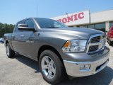 2012 Mineral Gray Metallic Dodge Ram 1500 Big Horn Crew Cab #67147161
