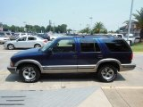 1999 Chevrolet Blazer LS Data, Info and Specs