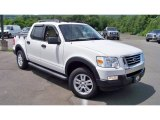 2009 Ford Explorer Sport Trac XLT 4x4 Data, Info and Specs