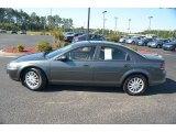 2003 Chrysler Sebring Onyx Green Pearlcoat
