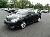 2007 Black Sand Pearl Toyota Matrix XR #67213702
