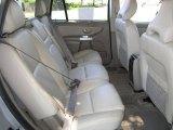 2003 Volvo XC90 Interiors