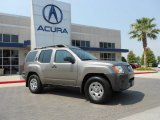 2006 Granite Metallic Nissan Xterra X #67213038