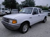 Ford Ranger 1995 Data, Info and Specs