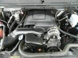 2010 Chevrolet Silverado 1500 LT Extended Cab 4.8 Liter OHV 16-Valve Vortec V8 Engine