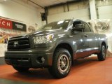 2011 Magnetic Gray Metallic Toyota Tundra TRD Rock Warrior Double Cab 4x4 #67213546