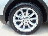 2013 Ford Explorer Limited EcoBoost Wheel
