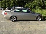 2008 Platinum Bronze Metallic BMW 3 Series 335i Convertible #67271569