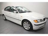 2004 Alpine White BMW 3 Series 325i Sedan #67271240