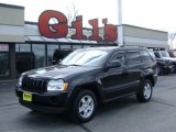 2006 Black Jeep Grand Cherokee Laredo 4x4 #6564576