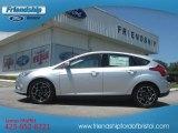2012 Ingot Silver Metallic Ford Focus SE Sport 5-Door #67270829