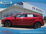 2012 Red Candy Metallic Ford Focus SE Sport 5-Door #67270828