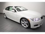 2012 Mineral White Metallic BMW 3 Series 335i Coupe #67271208