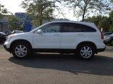 2008 Taffeta White Honda CR-V EX-L 4WD #67271487