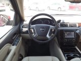 2013 GMC Yukon Denali AWD Dashboard