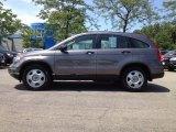 2011 Urban Titanium Metallic Honda CR-V LX 4WD #67271483